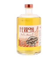 Afbeeldingen van Tasty Overproof Maison Ferroni 74° 0.7L