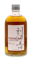 Afbeeldingen van Tokinoka Blended Whisky 40° 0.5L