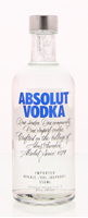 Image de Absolut Blue 40° 0.35L
