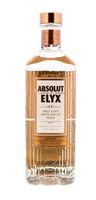 Image de Absolut Elyx (New Bottle) 42.3° 0.7L