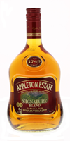 Afbeeldingen van Appleton Estate Signature Blend 40° 0.7L