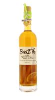 Afbeeldingen van Breiz Ile - Tradition Ananas Citron 23° 0.7L
