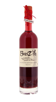 Image de Breiz Ile - Tradition Fruits Rouges 23° 0.7L
