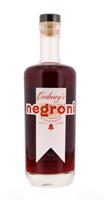 Afbeeldingen van Cockney's Negroni 20° 0.7L
