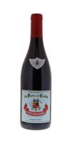 Image de Côtes du Rhône Les Portes du Castelas Rouge 14.5° 0.75L