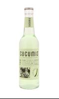 Image de Cucumis Cucumber - Basil 33 cl  0.33L