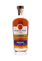 Image de Worthy Park Madeira Finish 4 58° 0.7L