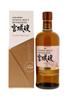 Afbeelding van Miyagikyo Bourbon Wood Finish Bottled 2018 46° 0.7L