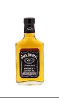 Image de Jack Daniel's Old N°7 40° 0.2L