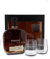 Afbeeldingen van Barcelo Imperial + 2 Glazen 38° 0.7L