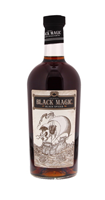 Afbeeldingen van Black Magic Spiced Rum 40° 0.7L