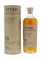Image de Arran 10 Years 46° 0.7L
