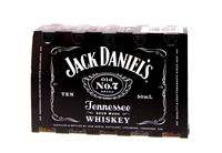 Image de Jack Daniel's Old N°7  5 cl 40° 0.05L
