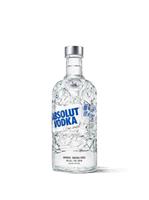 Image de Absolut Blue Limited Edition 40° 1L