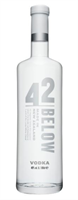 Image de 42 Below Pure Vodka 40° 0.7L