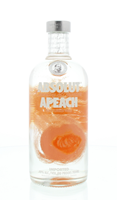 Image de Absolut Apeach 40° 0.7L