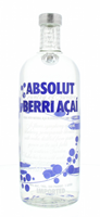 Image de Absolut Berry Acaí 40° 1L