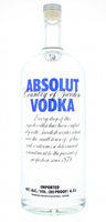 Image de Absolut Blue 40° 4.5L