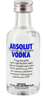 Image de Absolut Blue 40° 0.05L