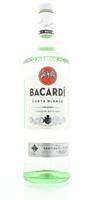 Image de Bacardi Carta Blanca 37.5° 3L