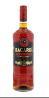 Afbeeldingen van Bacardi Carta Fuego 40° 1L