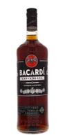 Image de Bacardi Carta Negra 40° 1L