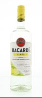 Afbeeldingen van Bacardi Limon 32° 1L