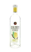 Image de Bacardi Pineapple 32° 0.7L