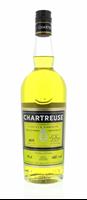 Afbeeldingen van Chartreuse Geel 43° 0.7L