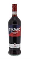 Image de Cinzano Rosso 15° 0.75L