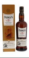 Afbeeldingen van Dewar's 12 Years Double Aged 40° 0.7L