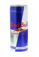 Image de Red Bull 24 x 25 cl  6L