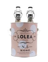Afbeeldingen van Lolea N°5 Rosé Ice Bucket Giftpack 8° 1.5L