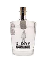 Afbeeldingen van D-Day Gin 40.44° 0.7L