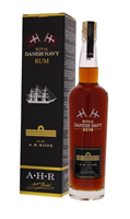 Image de A.H. Riise Royal Danish Navy Rum 40° 0.7L