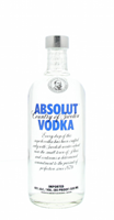 Image de Absolut Blue 40° 0.5L