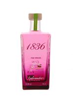 Image de 1836 Belgian Organic Gin Pink + 2€ 37.5° 0.7L
