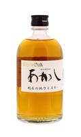 Afbeeldingen van Akashi White Oak 40° 0.5L