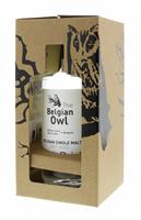 Afbeeldingen van Belgian Owl Not Aged (Origine) 46° 0.5L