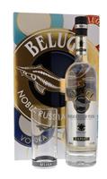 Afbeeldingen van Beluga + Glas + Stirrer 40° 0.7L