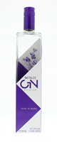 Image de Biercée Gin Less is more 44° 0.7L