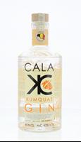 Afbeeldingen van Cala Kumquat Gin 40° 0.7L