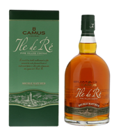 Image de Camus Ile de Ré Double Matured 40° 0.7L