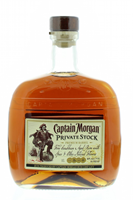 Afbeeldingen van Captain Morgan Private Stock 40° 1L