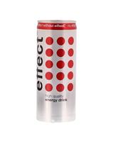 Image de Effect Energy Drink Can 24 x 25 cl  6L