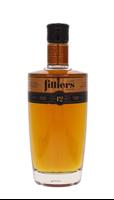 Afbeeldingen van Filliers Barrel Aged 12 Years + GBX 42° 0.7L