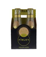 Image de Finley Premium Mixer -  Ginger Beer 12 x 20 cl  2.4L