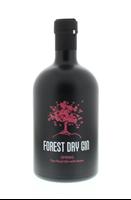 Afbeeldingen van Forest Dry Gin Spring 42° 0.5L