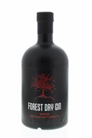 Afbeeldingen van Forest Dry Gin Winter 45° 0.5L
