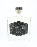 Afbeeldingen van Gemblue Gin Cask Tequilla 40° 0.7L